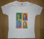 T SHIRT PERSONNALISE POP ART blanc.jpg