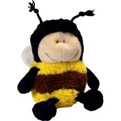 peluche abeille, abeille