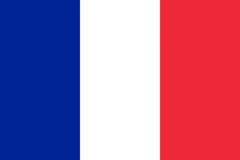 France, supporter, bleu blanc rouge