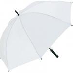 parapluie, blanc, mariage